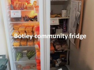 Botley fridge